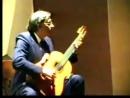 Edvar Grieg - Anitra´s dance Op. 46 - (Cesar Amaro)