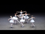 Это самый смешной балет, который я видел в жизни