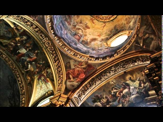 A .Vivaldi Gloria in D'dur, John Eliot Gardiner
