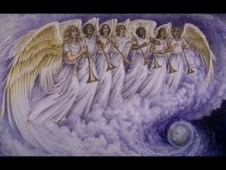 Седьмая печать дьявола.Трубы Ангелов. День космических историй