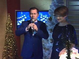 Виталий Прокопович - Мою девушку увел Дед Мороз (в НГ-программе 2016)