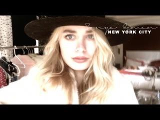 VLOG | NEW YORK | звезды, фотосессии, машина сломалась.