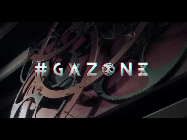GAZONE - Обратный отсчет [2015]