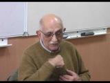 А. М. Пятигорский. Лекции по философии, 19.04.2007, 2 часть