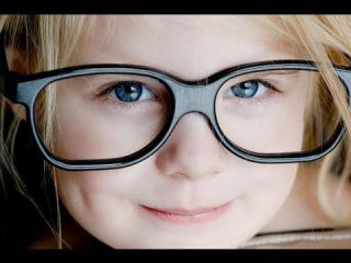 Почему портится зрение у детей? Школа здорвоья 20/09/2014 GuberniaTV