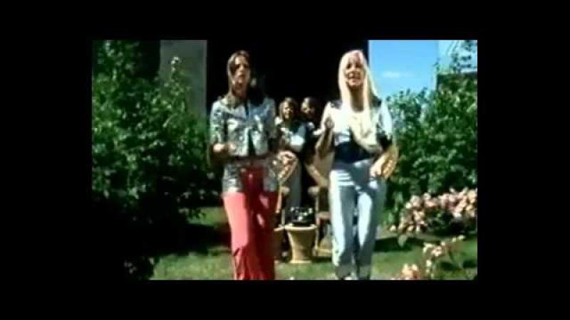 ABBA: Ring Ring (1973) HD