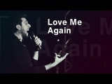 Aram Mp3 - Love Me Again (Live Concert) 17