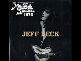 Jeff Beck, Buddy Miles, Billy Preston- Midnight Special 1975