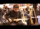 NAMM 2016: Plini Live At The Dunlop Booth (Part 2)