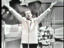 ♫ Domenico Modugno ♪ Nel Blu Dipinto Di Blu ♫ Video Audio Restaurati