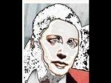 Elizabeth Fraser-At last i am free.