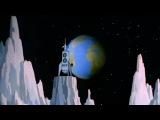 Незнайка на Луне. Все серии (1997-1999)