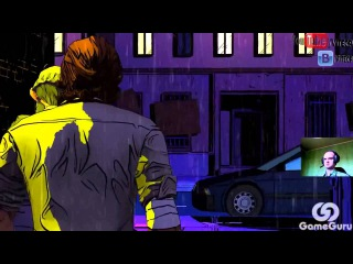 Волк Среди Нас - Серия 12 - The Wolf Among Us [Ru]  #aab
