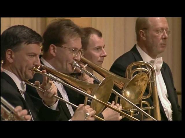 Richard Wagner: Ride of the Valkyries (Berliner Philharmoniker, Daniel Barenboim)
