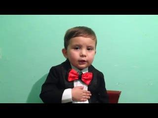 Суруди милли дар ичрои Самирчон Шехов, 2 сола