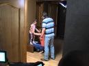 Ярославль стал местом съемок сериала Двойная сплошная