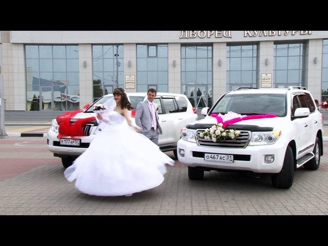 Свадебный клип Бродяга Чернянка