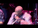 B.B. King - The Thrill Is Gone ♫ (Live at the Royal Albert Hall 2011) 1080p Full HD
