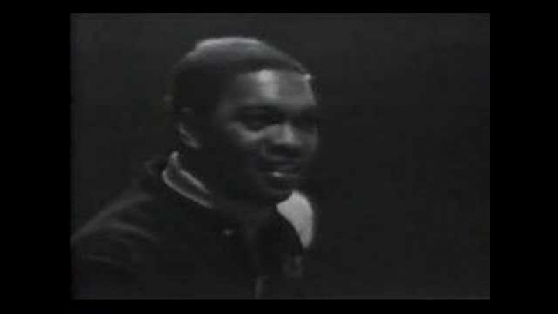 Booker T. The M.G.s – Green Onions (1962) LIVE'66