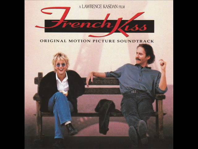 Via Con Me -Soundtrack aus dem Film French Kiss