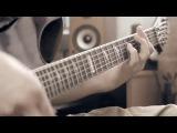 гитара, кавер на популярную песню 00-х Freestyler