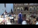 Bella Liebermann Giuseppe Giordani - Caro Mio Ben