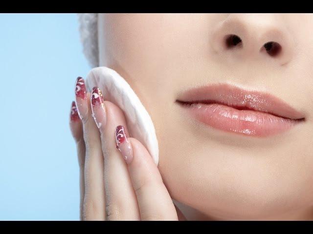 Обзор пенки для умывания и тоника для лица NATURE.med от beauty-блогера Тищенко Лилии