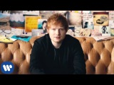 Ed Sheeran - All Of The Stars Official Video