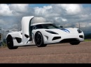 The Future of the Internal Combustion Engine - /INSIDE KOENIGSEGG