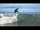 Surfing HB Pier | February 23rd | 2016 (Raw Cut)