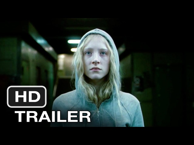 Hanna 2011 Movie Trailer HD