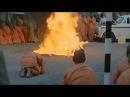 Самосожжение Вьетнамского Буддийского Монаха