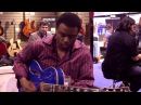 After The Storm - Norman Brown @ NAMM 2013 (Smooth Jazz Family)