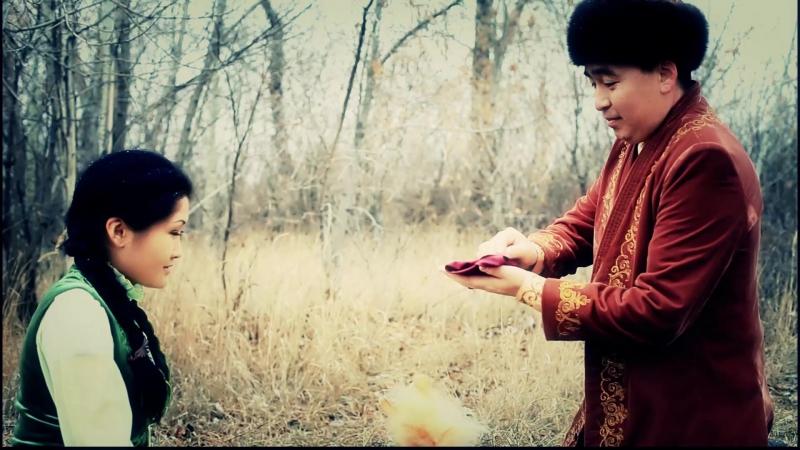 Love story Астана 2012. Ерболат и Жулдыз
