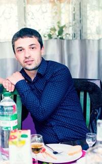 Карен Оганесян