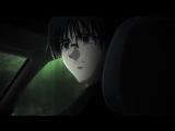 Граница пустоты: Сад грешников / Kara no Kyoukai: The Garden of Sinners.3 серия/фильм (Eladiel, Ray, Trouble) [BDRip]