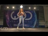 WODBAY 2015 Sexy girl dance (Танец, девушка танцует, классно танцует, красиво танцует, сексуальная девушка, милая, красивая)