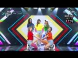 151001 M Countdown | Red Velvet - Dumb Dumb