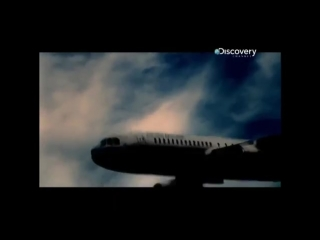 Авиакатастрофы. Совершенно секретно. Сбой в Системе
