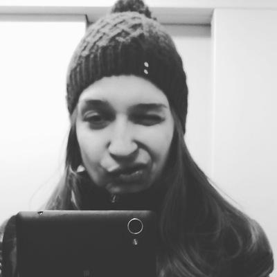Ангелина Ожиганова