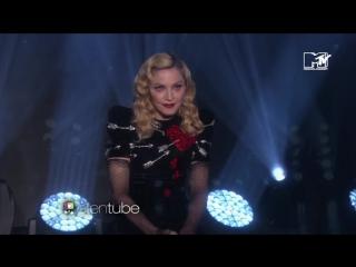 MADONNA - Joan Of Arc (Ellen Show Live) (MTV NEO)