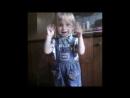 Маша 3 годика