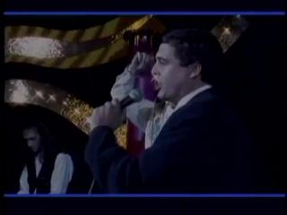 staroetv.su|Пролог (5 канал, 1997) 10 лет программе
