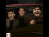 Месси,Роналду и Неймар едут в Цюрих