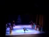 Щелкунчик.Солнышки выступают с Днепропетровским театром оперы и балета