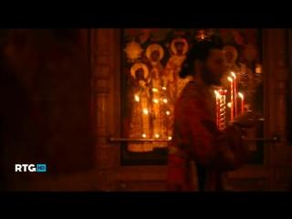 Пасха в Валаамском мужском монастыре 2013 (фильм RTG)