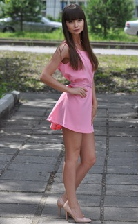 Демьянова Мария