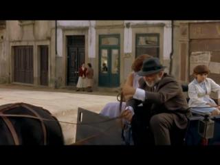 El viaje de Carol / Путешествие Кэрол - 2002