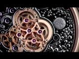 Breguet 5347BR _11 _9ZU Double rotating Tourbillons