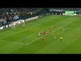 Шальке - Шахтер 0:3 | Обзор матча. Лига Европы 2015⁄2016.